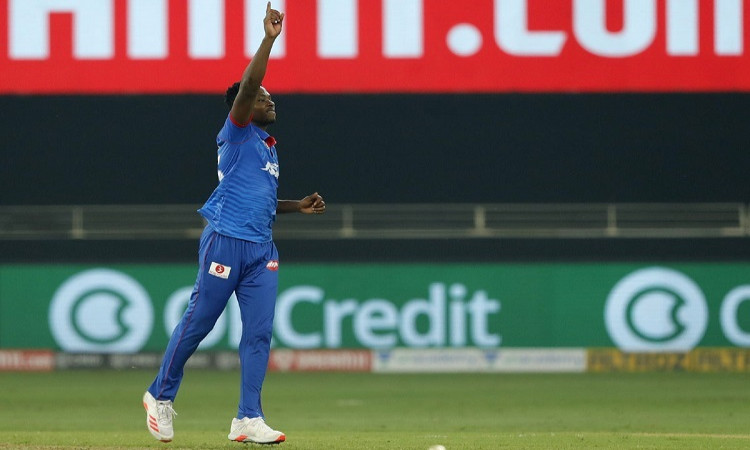 IPL 2020: Loss Against KXIP Is Not A Wake-Up Call for DC: Rabada