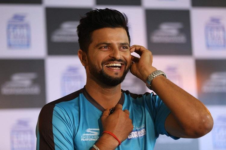 IPL 2020: Raina Praises Curran For His 'Very Crucial Knock For CSK' Against MI