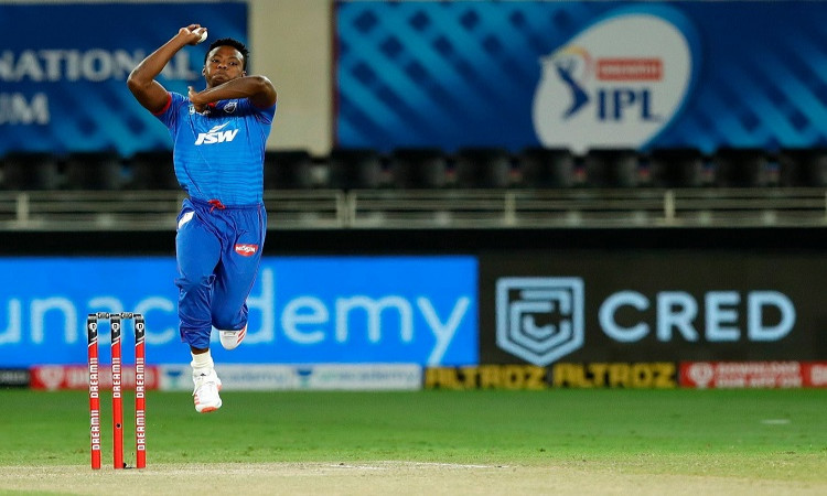 IPL 2020: The Conditions Here Have Been Tricky, Says DC Pacer Rabada