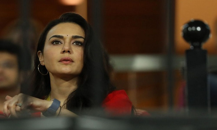 IPL 2020 KXIP VS RR bollywood actress Preity Zinta believes Kings XI Punjab to qualify for IPL 2020
