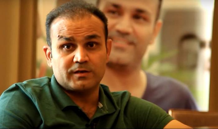 IPL 2020 KXIP vs SRH Former Indian cricketer Virender Sehwag slams Sunrisers Hyderabad Team in hind
