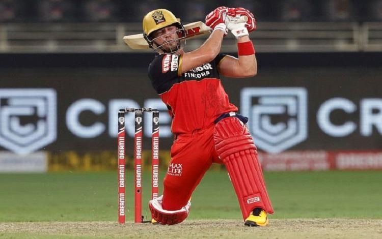 IPL 2020 RCB VS SRH AB de Villiers will complete 9000 runs in T20 cricket as soon as he makes 4 runs