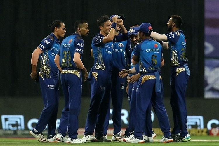 IPL 2020, Preview - Mumbai Indians v Kolkata Knight Riders