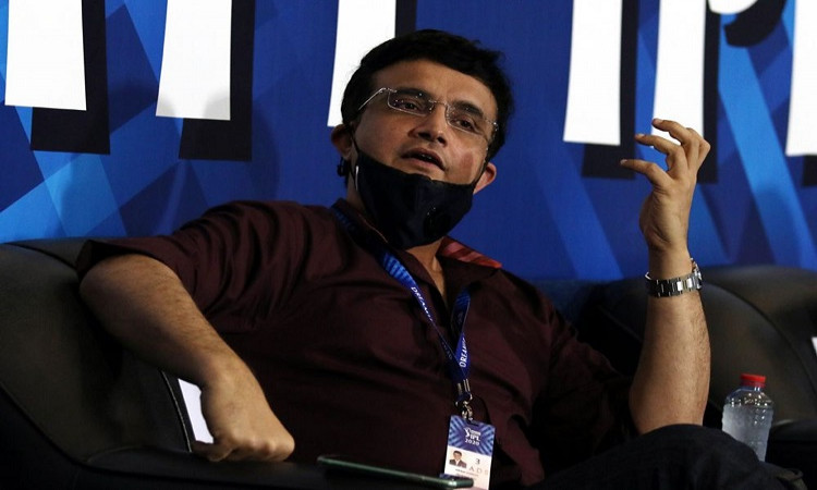 India To Tour: Aus Ganguly Gives Assurance To CA Chairman