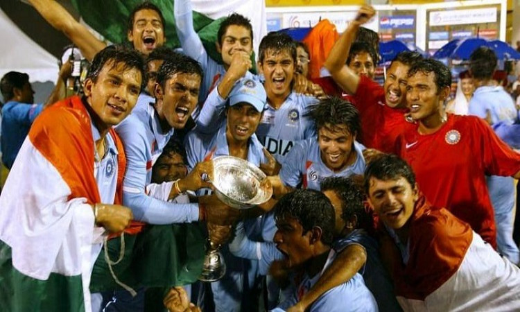 India Under 19 World cup Winning Member Tanmay Srivastava Announces Retirement from cricket shares