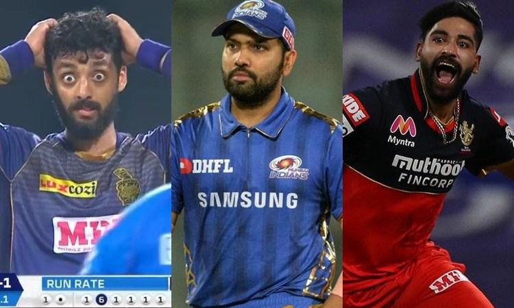 Indian Squad for Australia Tour 2020-21