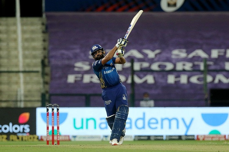 It's A Funny Tournament, Can't Take The Foot Off The Pedal At Any Time: Rohit