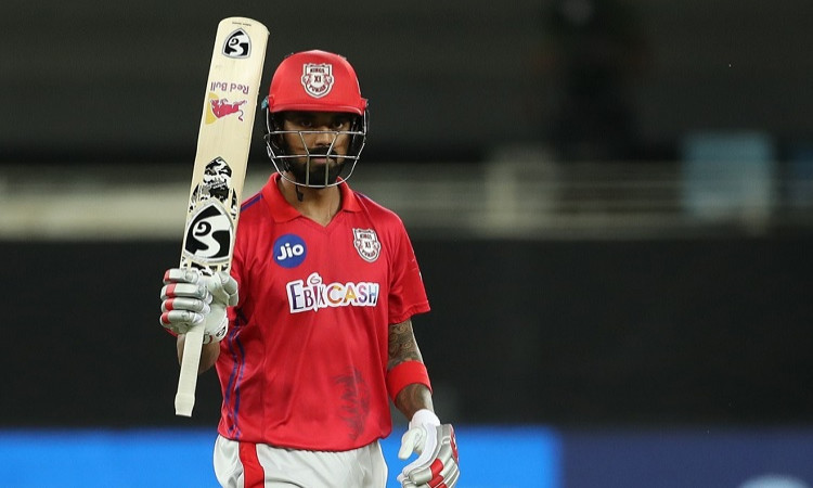 KL Rahul Only Indian to score 500+ runs in 3 consecutive years in the IPL