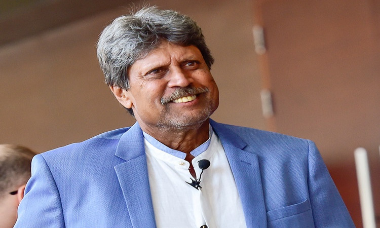 Kapil Dev's Angioplasty Successful, Now Stable
