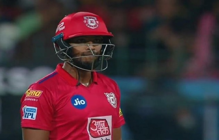 Kings XI Punjab batsman Nicholas Pooran names greatest T20 player of all time in hindi