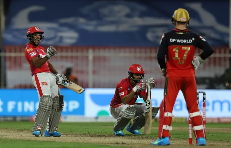 Kings XI Punjab batsman Nicholas Pooran opens up about last over thriller against RCB in hindi