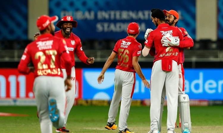 Kings XI Punjab Defend Target Of 127 To Beat Sunrisers Hyderabad By 12 Runs
