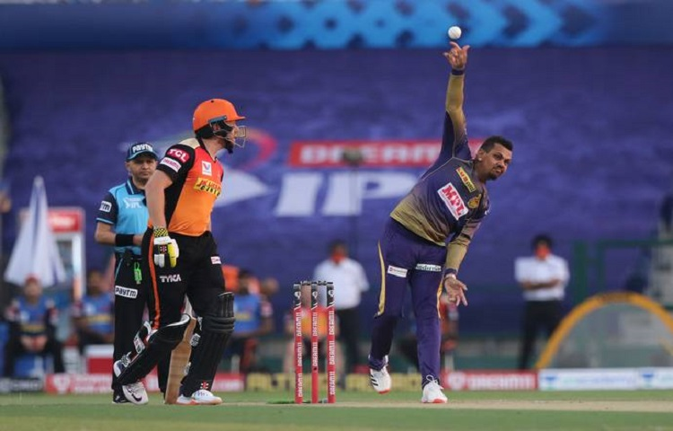 Kolkata Knight Riders bowler Sunil Narine has been cleared by IPL Suspect Bowling Action Committee i