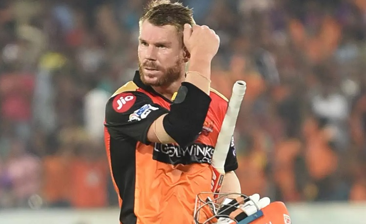 Last time David Warner was out in the first over in IPL was in 2016