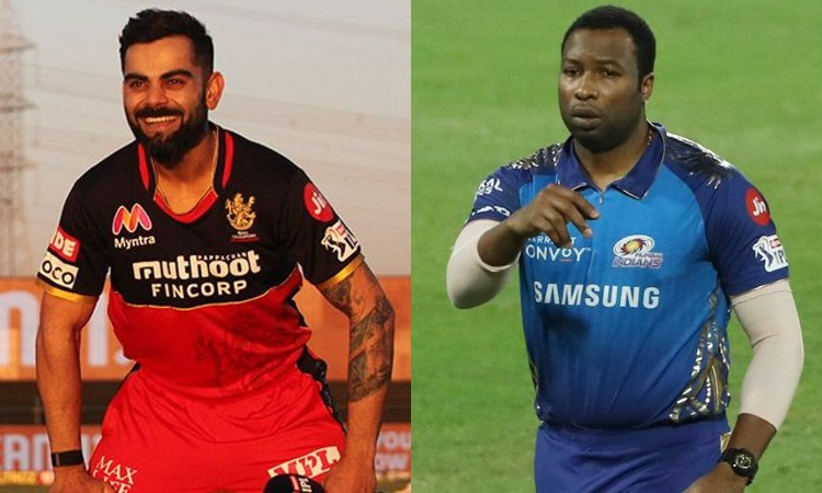 Mumbai Indians vs Royal Challengers Bangalore Preview and Probable XI