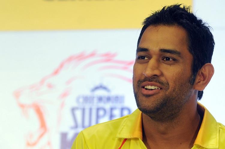 Image for Chennai Super Kings के अलावा इन टीमों की नजर भी Dhoniपर