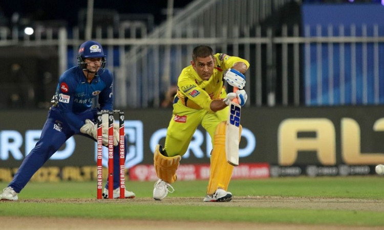 first time Chennai Super Kings lost 5 wickets in the first six overs in their T20 history.