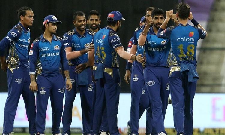 mumbai Indians beat kings xi punjab by 48 runs