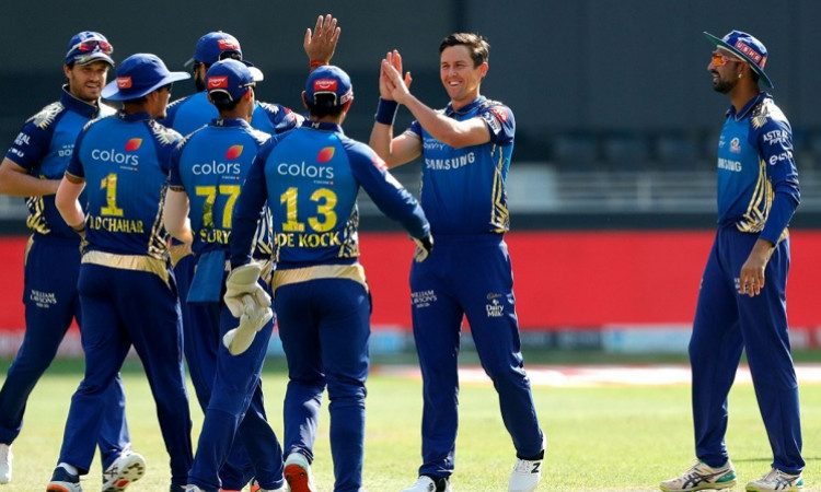 Mumbai Indians becomes the first team to play 200 IPL matches