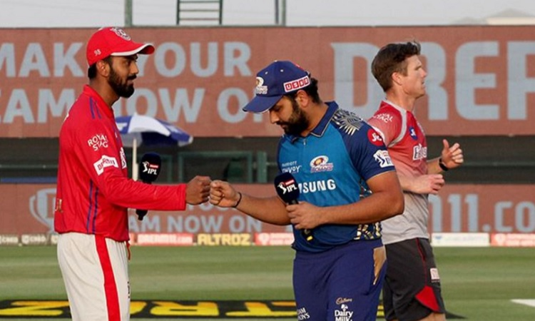 Mumbai Indians Kings XI Punjab Preview