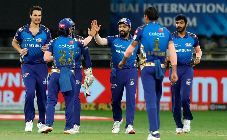 Mumbai Indians opt to bowl first against Chennai Super Kings