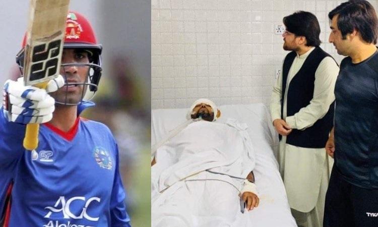 afghanistan opening Batsman Najeeb Tarakai dies at the age of 29