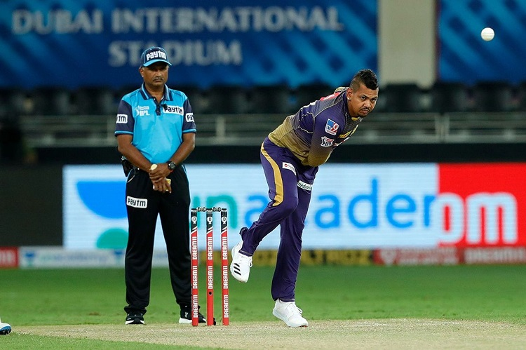 IPL 2020: Narine Cleared From Suspect Action