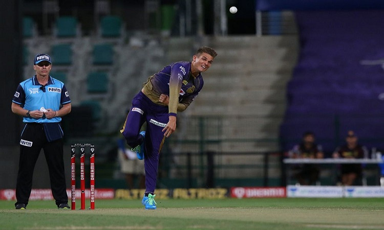 IPL 2020: Narine's Replacement Green Also A History Of Suspect Action