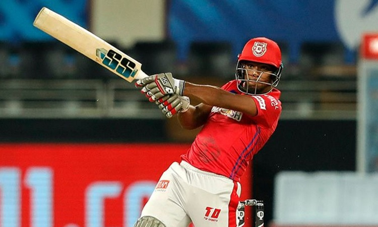 Nicholas Pooran Slams Fastest Fifty of IPL 2020