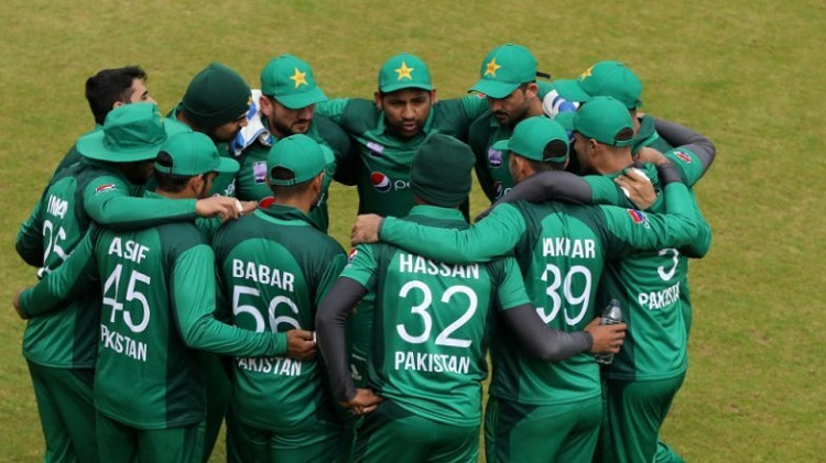 Pakistan Invites England For A Short White Ball Tour In 2021