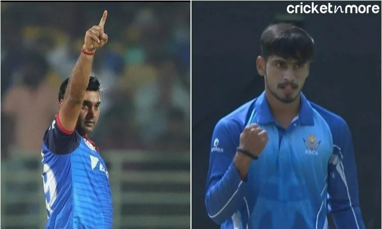 IPL 2020: Pravin Dubey Brought In As Replacement For Amit Mishra