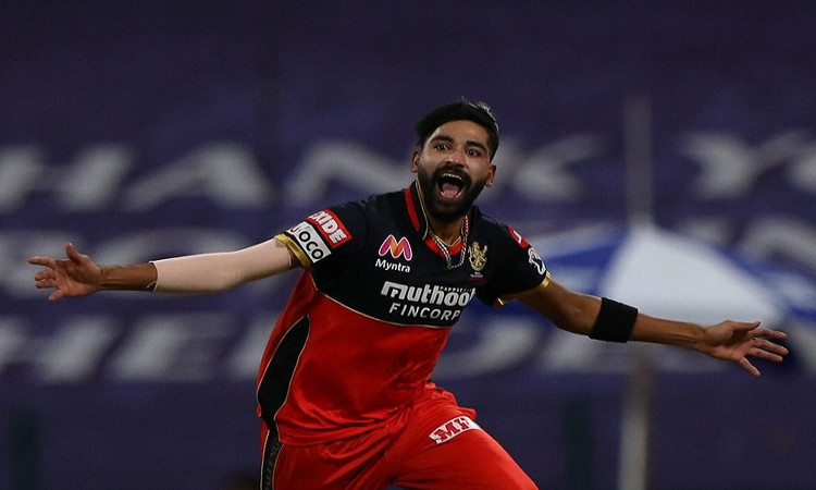 IPL 2020: RCB Bowlers Stop KKR For Just 84