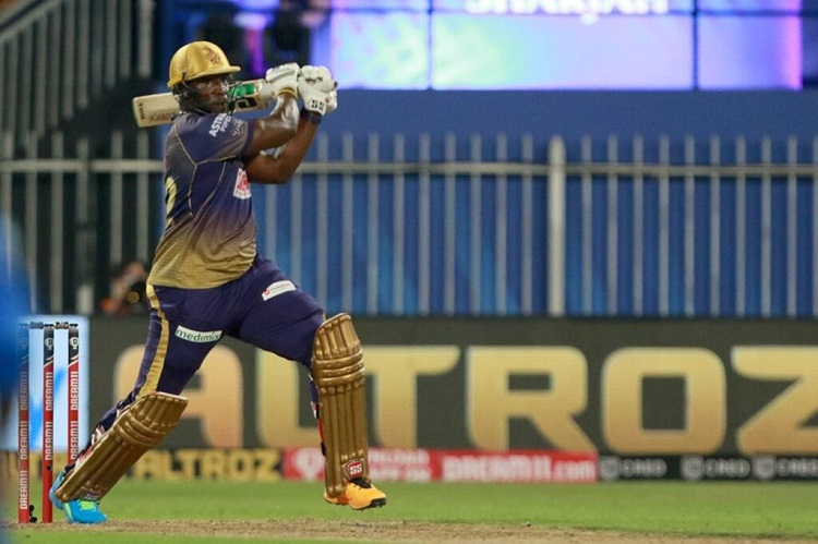 RCB VS KKR: Andre Russell Left Out Of Playing XI Due To Niggle