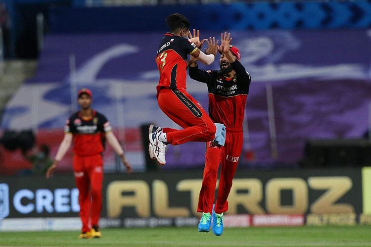 RCB vs KKR: It Was A Late Call To Give Siraj The New Ball, Says Kohli