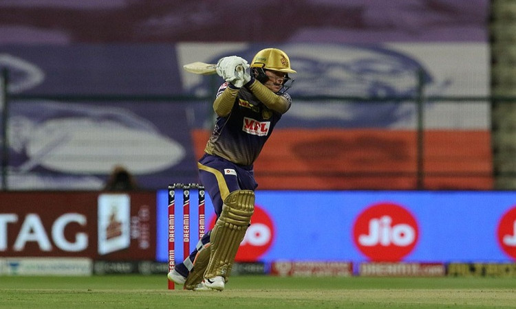 RCB vs KKR: We Should Have Bowled First, Says Morgan
