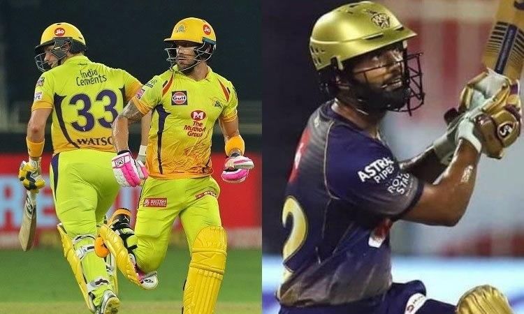 Rahul Tripathi On CSK Batsmen