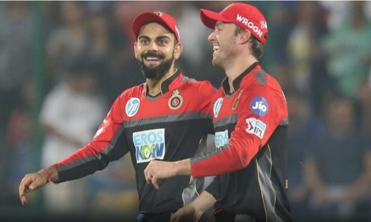 IPL 2020: Rajasthan Royals come up with an offer for Virat Kohli and AB de Villiers ahead of RR vs