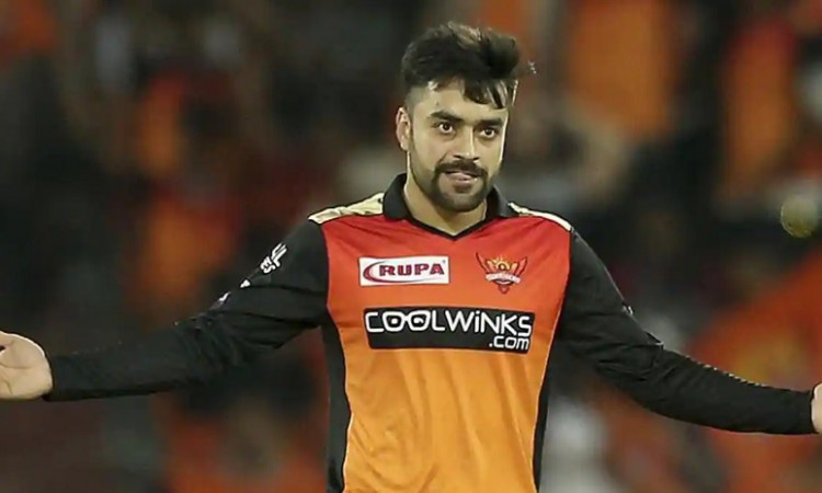 Rashid Khan extends stay with Adelaide Strikers for Big Bash League 10