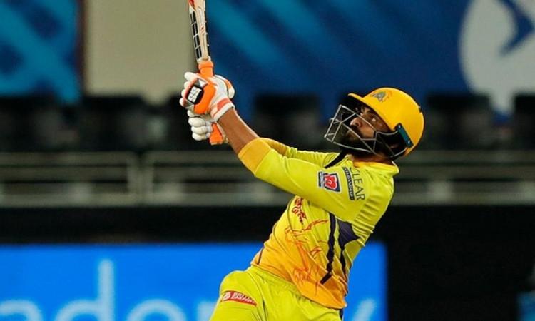 Chennai Super Kings Create history with Ravindra Jadeja Last ball six
