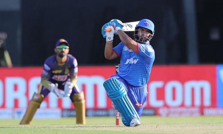 Rishabh Pant 100 sixes in IPL