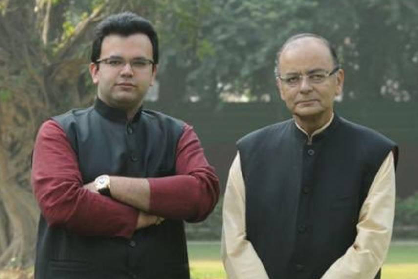 Rohan Jaitley unanimously elected DDCA president