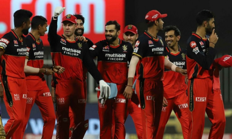 Rajasthan Royals all rounder Ben Stokes believes Yuzvendra Chahal was more worthy to take MOM award