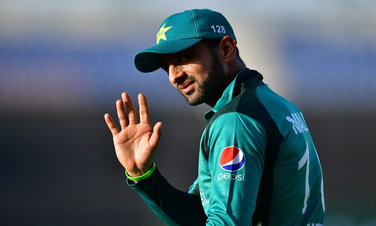 Shoaib Malik Not Picked For Zimbabwe Series