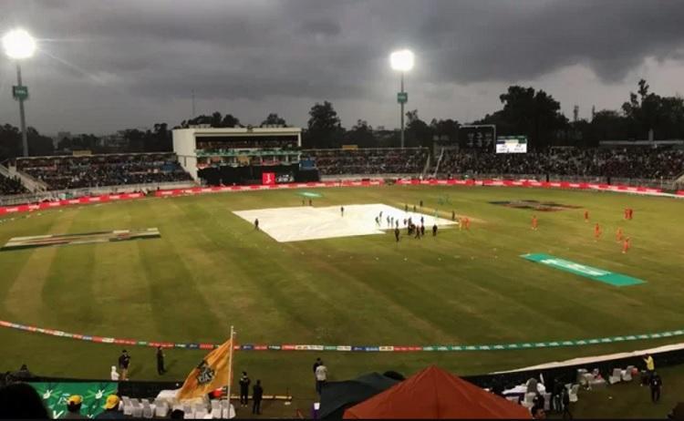 Suresh Kumar Cricketer