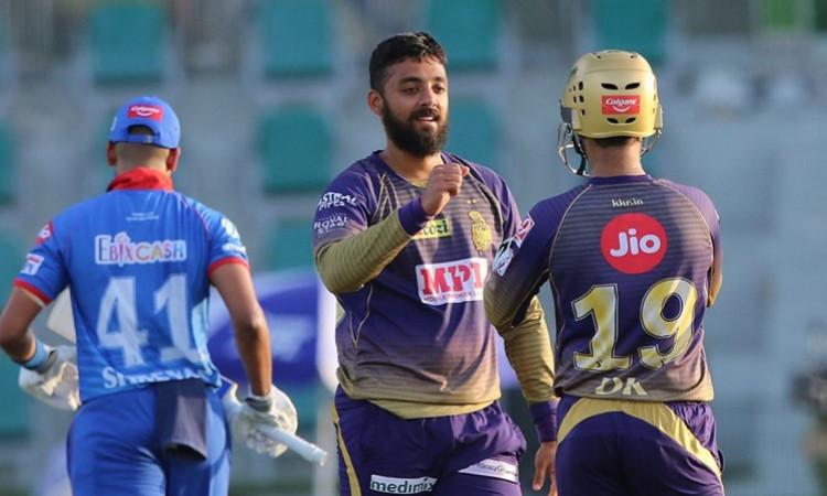 Architecture To Cricket, Varun Chakravarthy's Career Takes A Good Turn