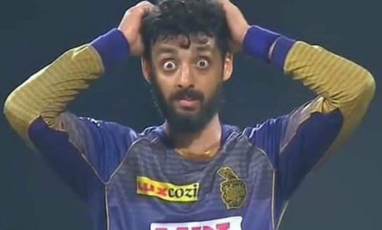 Varun Chakravarthy KKR
