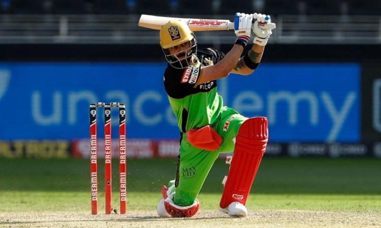 Virat Kohli Becomes Third Indian To Hit 200 Sixes In IPL