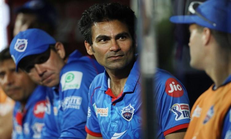 IPL 2020: Want To Maintain Winning Habit In This Tournament: Kaif