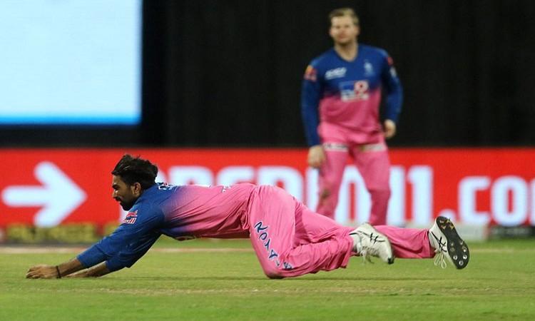 IPL 2020: We can still improve our fielding, Admits Jos Buttler