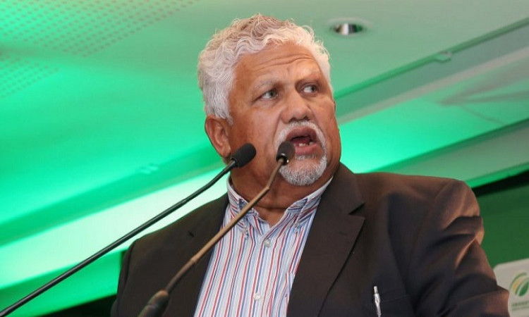 acting president of csa & other members resign